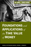 Foundations and Applications of the Time Value of Money (0470407360) cover image