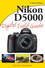Nikon D5000 Digital Field Guide  (0470521260) cover image