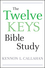The Twelve Keys Bible Study (0470559160) cover image