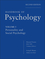 Handbook of Psychology, Volume 5, Personality and Social Psychology, 2nd Edition (0470647760) cover image