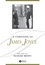 A Companion to James Joyce (0470657960) cover image
