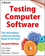 Testing Computer Software, 2nd Edition (0471358460) cover image