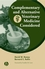 Complementary and Alternative Veterinary Medicine Considered (0813826160) cover image