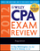 Wiley CPA Exam Review 2012, Regulation (1118182960) cover image