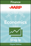 AARP The Little Book of Economics: How the Economy Works in the Real World (1118230760) cover image