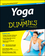 Yoga For Dummies, 3rd Edition (1118839560) cover image
