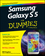 Samsung Galaxy S5 For Dummies (1118920260) cover image
