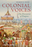 Colonial Voices: The Discourses of Empire (1444338560) cover image