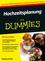 Hochzeitsplanung für Dummies (3527689060) cover image