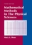 Mathematical Methods in the Physical Sciences, 3rd Edition (EHEP000360) cover image