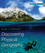 Discovering Physical Geography 3rd Edition (EHEP002960) cover image
