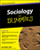 Sociology For Dummies (0470572361) cover image