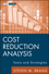 Cost Reduction Analysis: Tools and Strategies (0470587261) cover image