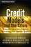 Credit Models and the Crisis: A Journey into CDOs, Copulas, Correlations and Dynamic Models (0470665661) cover image