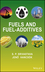 Fuels and Fuel-Additives (0470901861) cover image