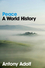 Peace: A World History (0745641261) cover image