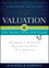 Valuation DCF Model, Web Download: Designed to Help You Measure and Manage the Value of Companies, 6th Edition (1118873661) cover image
