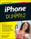 iPhone For Dummies, 8th Edition (1118932161) cover image