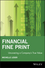 Financial Fine Print: Uncovering a Company's True Value (1119090261) cover image
