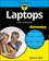 Laptops For Seniors For Dummies, 5th Edition (1119420261) cover image