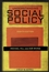 Understanding Social Policy, 8th Edition (1405181761) cover image