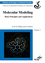 Molecular Modeling: Basic Principles and Applications (3527614761) cover image