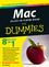 Mac Alles-in-einem-Band für Dummies, 3. Auflage (3527669361) cover image