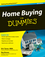 Home Buying For Dummies, 4th Edition (0470500662) cover image