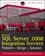 Microsoft SQL Server 2008 Integration Services: Problem, Design, Solution (0470525762) cover image