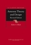 Antenna Theory & Design, Revised Edition (0471449962) cover image