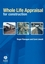 Whole Life Appraisal: for Construction (0632050462) cover image