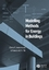 Modelling Methods for Energy in Buildings (0632059362) cover image