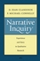 Narrative Inquiry: Experience and Story in Qualitative Research (0787972762) cover image