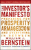 The Investor's Manifesto: Preparing for Prosperity, Armageddon, and Everything in Between (1118073762) cover image