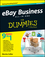 eBay Business All-in-One For Dummies, 3rd Edition (1118401662) cover image