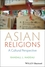Asian Religions: A Cultural Perspective (1118471962) cover image