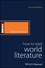 How to Read World Literature, 2nd Edition (1119009162) cover image