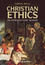 Christian Ethics: An Introductory Reader (1405168862) cover image
