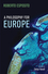 A Philosophy for Europe: From the Outside (1509521062) cover image