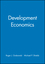 Development Economics (1557867062) cover image