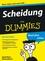 Scheidung für Dummies (3527658262) cover image