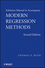 Modern Regression Methods, Solutions Manual, 2nd Edition (0470096063) cover image