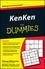KenKen For Dummies (0470616563) cover image