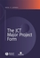 The JCT Major Project Form (0470680563) cover image