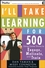 I'll Take Learning for 500: Using Game Shows to Engage, Motivate, and Train (0787983063) cover image