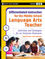 Differentiated Instruction for the Middle School Language Arts Teacher: Activities and Strategies for an Inclusive Classroom (0787984663) cover image