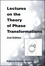 Lectures on the Theory of Phase Transformations, 2nd Edition (0873394763) cover image