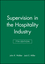 Study Guide to accompany Supervision in the Hospitality Industry, 7e (1118152263) cover image