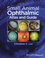 Small Animal Ophthalmic Atlas and Guide (1118689763) cover image