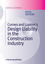 Cornes and Lupton's Design Liability in the Construction Industry, 5th Edition (1444330063) cover image